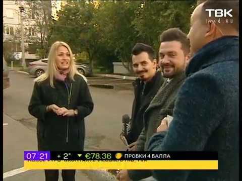 В Красноярске проходит «МоторЭкспоШоу»