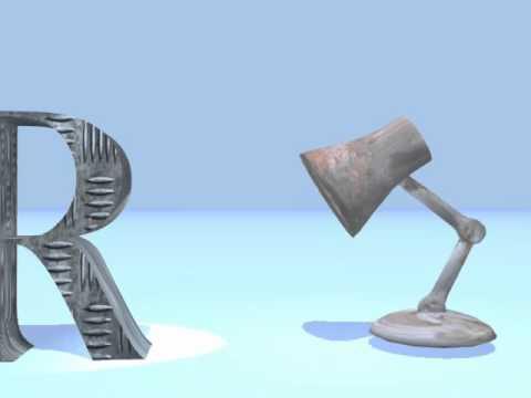 Related Pictures pixar logo animation wall e pixar logo