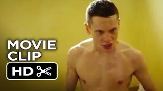 Nonton Starred Up Movie Clip  Cell Invasion  2014    Rupert Friend British Drama Hd Film Subtitle Indonesia Streaming Movie Download
