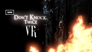 Nonton Don T Knock Twice Vr   Full Hd 1080p 60fps   Blind Playthrough Gameplay No Commentary Film Subtitle Indonesia Streaming Movie Download