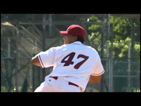 Biesbol Navarra vs CD Pamplona 16/06/12