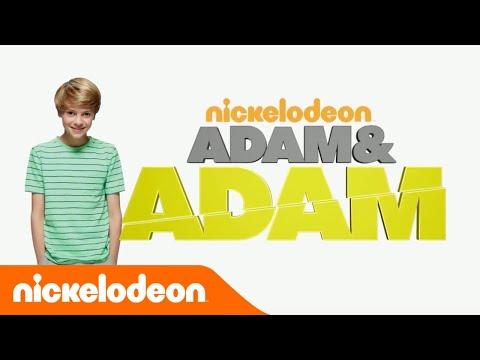 Adam & Adam | il film con Jace Norman | Nickelodeon Italia