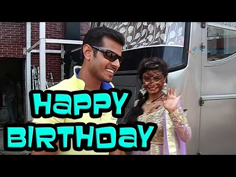 Special birthday celebration for Sreejita De