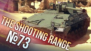 image of War Thunder: The Shooting Range   Episode 73