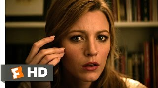Nonton The Age Of Adaline  10 10  Movie Clip   Aging Again  2015  Hd Film Subtitle Indonesia Streaming Movie Download