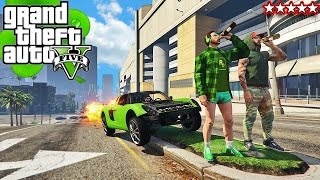 Nonton Celebrating St  Patrick S Day In Gta 5   Fast   Furious New Special Car Races   Gta 5 Funny Moments Film Subtitle Indonesia Streaming Movie Download