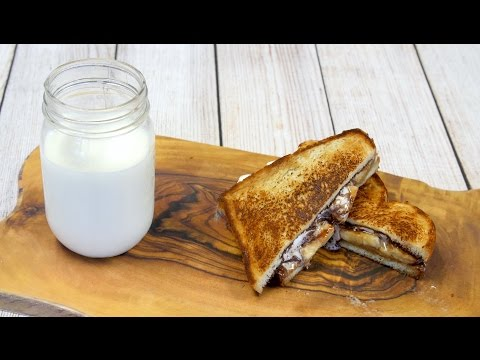How to Make Gourmet Grilled Cheeses