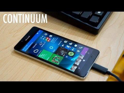 Windows Continuum: What It Is (and Isn't)