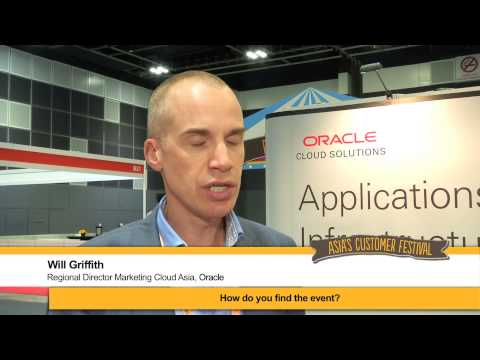 Testimonial from Oracle