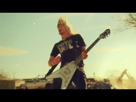 Black Stone Cherry - White Trash Millionaire (2011) (HD 720p)