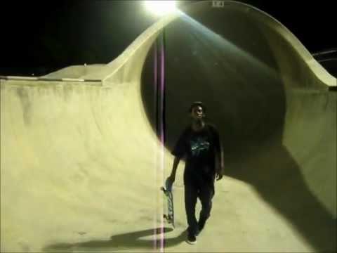 Madera Skate Park Edit