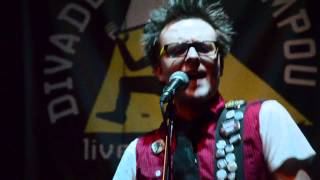 Video Dokument o kapele DAILY COFFEE punk Prague