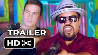 Nonton 22 Jump Street Official Trailer  1  2014    Channing Tatum Movie Hd Film Subtitle Indonesia Streaming Movie Download