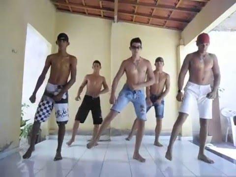 NEW DANCE . ( 1º VÍDEO ) MURYLLO ALVES .