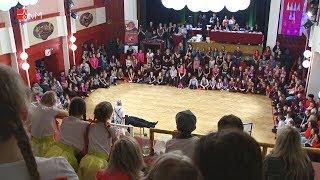 Náhled - Festival tanečního mládí 2018