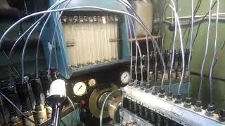 ТНВД 902 «ЯЗДА» Колесного трактора Кировец К-701