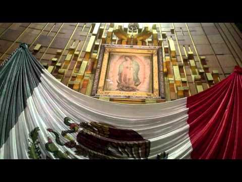 A TI VIRGENCITA  Yolanda Del Rio  Canción a la Virgen de Guadalupe