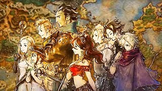 OCTOPATH TRAVELER Gameplay Trailer (2019) by Game News