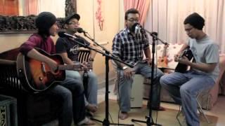 Kau Ilhamku - Man Bai (El Montaro acoustic cover)
