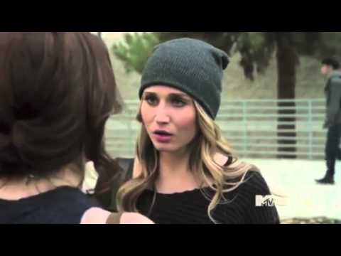 Nobody Said It Was Easy (Faking It- Karma and Amy)