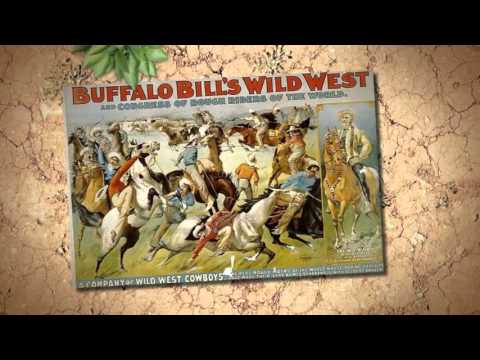 Old West Cowboy: Creation of an Icon