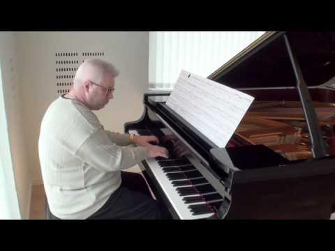 Moonlight In Vermont - John Blackburn video tutorial preview