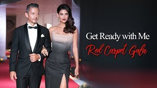 Video Get Ready with Me - Red Carpet Gala MP3, 3GP, MP4, WEBM, AVI, FLV September 2018