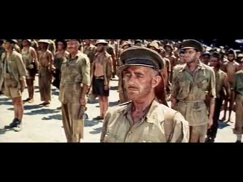 The Bridge On The River Kwai (1957) - Original Trailer