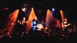 Video Brainscan -  LIVE - Tribute to TESTIMONY festival 2012