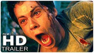 Nonton Maze Runner 3  Final Trailer  2018  Film Subtitle Indonesia Streaming Movie Download