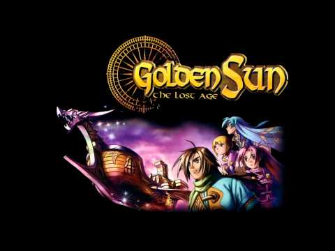 Golden Sun OST - 02 Page One