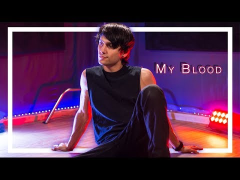 Video twenty one pilots: My Blood [Official Video] (Future Sunsets Rock Cover) download in MP3, 3GP, MP4, WEBM, AVI, FLV January 2017