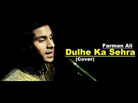 Video Dulhe Ka Sehra Suhana Lagta Hai Remix (Cover Song) | Dhadkan | Nusrat Fateh Ali Khan | Wedding Song download in MP3, 3GP, MP4, WEBM, AVI, FLV January 2017