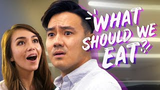 Video What Do You Want to Eat?! MP3, 3GP, MP4, WEBM, AVI, FLV Maret 2019