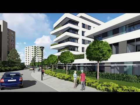 3-izbový apartmán(byt) s terasou v Rači