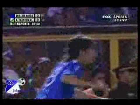 Grandes momentos del Club Millonarios
