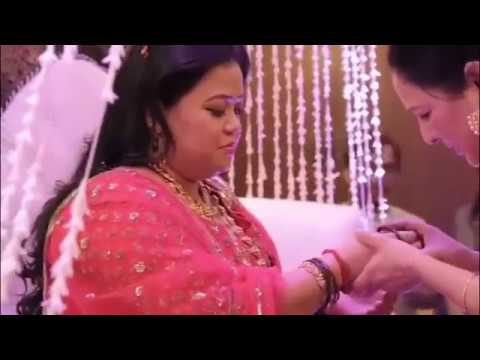 Bharti Singh Wedding Full Video