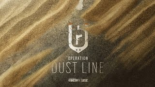 Teaser trailer - Operation Dust Line