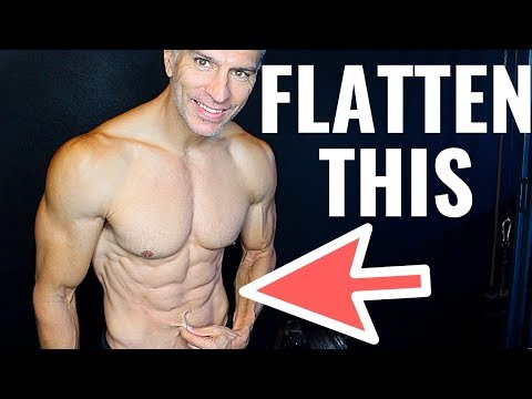 How To Reduce Lower Belly Fat | 3 Simple Steps