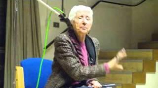 Selma James Speaking At Occupy Cambridge University