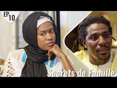 Secrets de Famille Episode 10