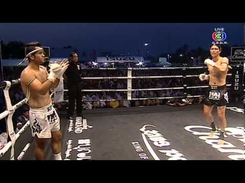 Thai Fight Thailand - 2014 02 22