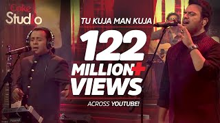 Video Tu Kuja Man Kuja, Shiraz Uppal & Rafaqat Ali Khan, Season Finale, Coke Studio Season 9 MP3, 3GP, MP4, WEBM, AVI, FLV September 2019
