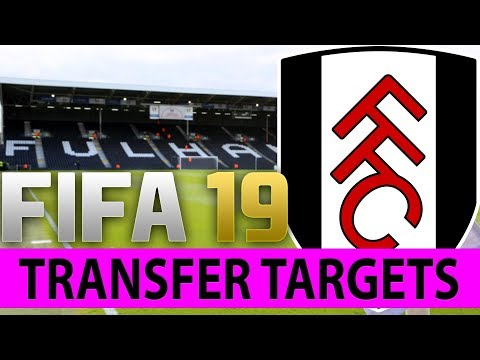 TRANSFER TARGETS FOR NEW CAREER MODE | YOU GUYS MAKE THE FIRST SIGNING