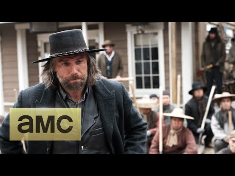 Hell on Wheels 5.04 (Clip)