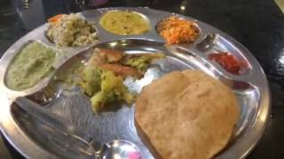 Mavalli India  city images : MTR (Mavalli Tiffin Room) Special Meal in Indiranagar, Bangalore