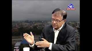 STV CHAT with Janardan Acharya