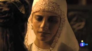 Another video about Queen Isabella I Of Castile (Michelle Jenner)  and her daughters: Isabella (María Cantuel), Joanna (Irene Escolar), Maria (Susana Abaitua) and Catherine (Natalia Rodríguez).Daughters worthy of their mother.Isabel Series, Season 3 2014. All Images belong to RTVE. Song by Federico Jusid.