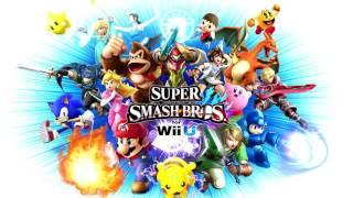 (Fanmade Music) Super Mario Bros. 2 Medley – Super Smash Bros. for Wii U/3DS