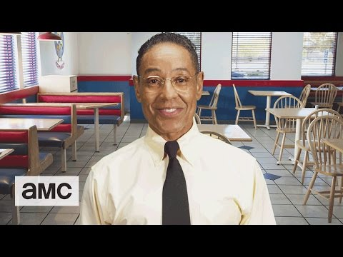 Los Pollos Hermanos Employee Training with Gus Fring: Communication - Better Call Saul Season 3